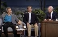 Clint-Eastwood-David-Letterman-Johnny-Carson